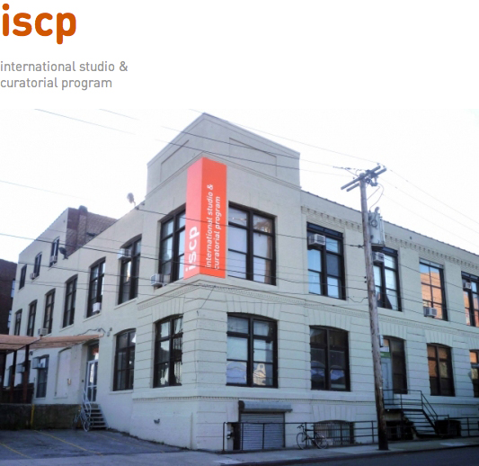ISCP residency brooklyn new york